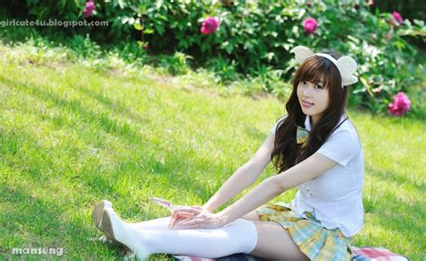 Xxx Nude Girls Jung Se On School Girl