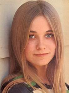 Maureen McCormick as Marcia Brady (ABC-TV) - Lisa ...