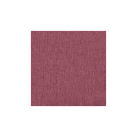 vino color tela de lino lavado color vino x10cm perles co