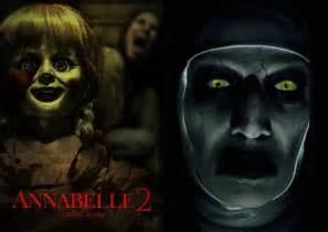 Annabelle Nun 2