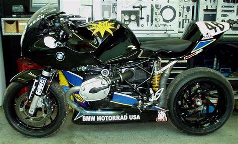 Sjbmw Racing