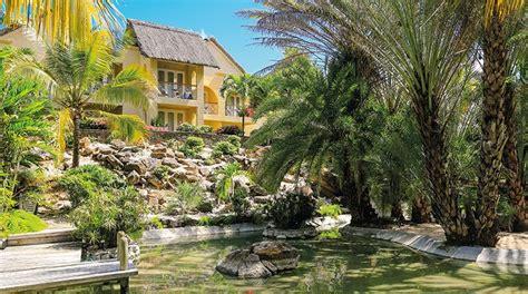 valise cuisine hotel le canonnier séjour grand baie ile maurice