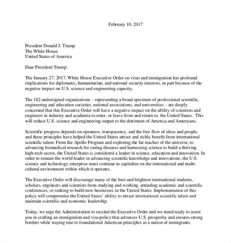 10 immigration reference letter templates pdf doc
