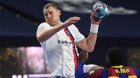 Krištopāna PSG izcīna sesto uzvaru sešās Francijas līgas spēlēs - Handbols - Sportacentrs.com