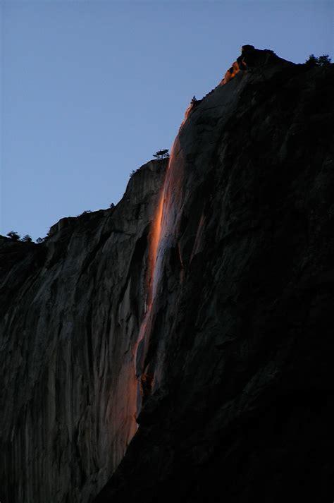 Horsetail Fall Yosemite Wikipedia