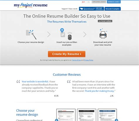 Websites To Help Create A Resume by Top 10 Free Apps To Create Cv And Resume