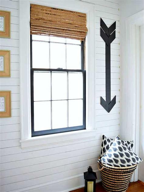 Shiplap Interior Walls by 8 Shiplap Walls That Gave Us Major Home Goals