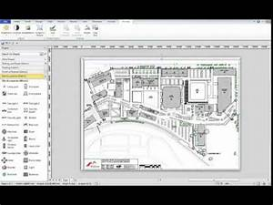 Setting Up Maps In Visio
