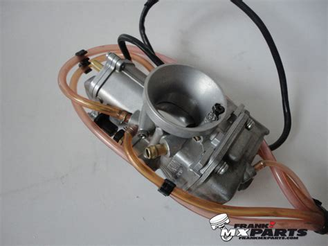 mikuni tmx  carburetor  honda crr frank mxparts