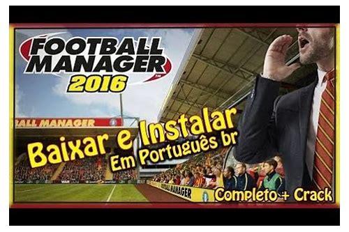 baixar football manager 2014 completo em portugues gratis