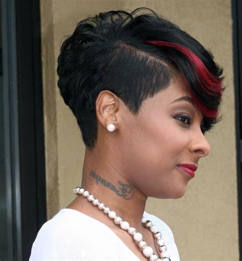 50 short black hairstyles ideas in 2019 street style