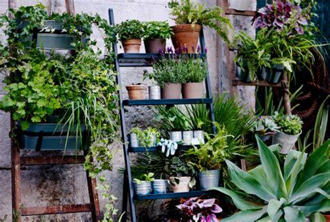 outdoor pots plants ikea