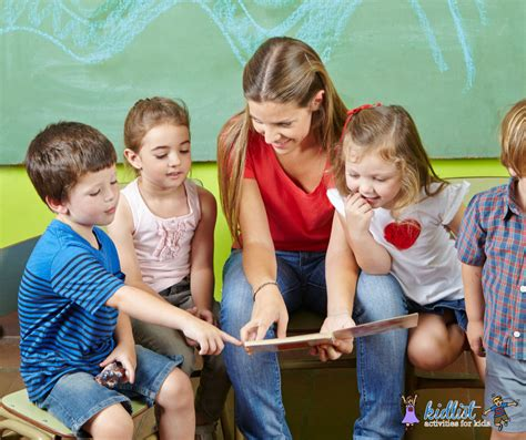 what to look for in a preschool kidlist activities for 720 | Reading in Preschool