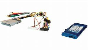 Metra Gmrc 05 Factory Radio Interface Harness For Gm