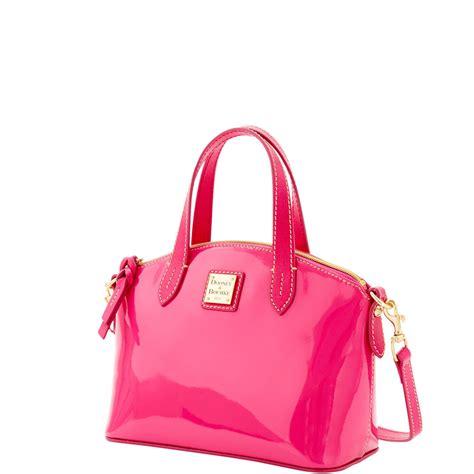 Ruby Bag dooney bourke patent ruby bag