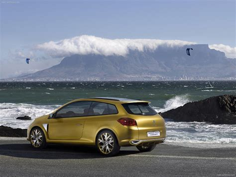 Renault Clio Grand Tour Concept picture # 08 of 33, Rear ...