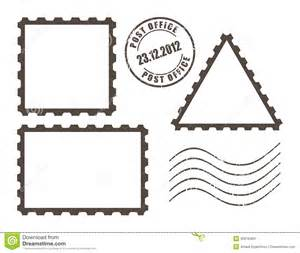 Postage Stamp Clip Art Free