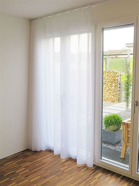 Vorhänge by Weisser Vorhang Preise Gratis Stoffmuster