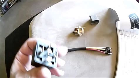 toyota pickup  fuel pump relay replacement