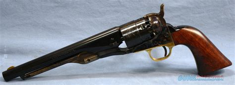 traditions frontier single percussion rifle 50 ca traditions model 1860 army single percussion rev