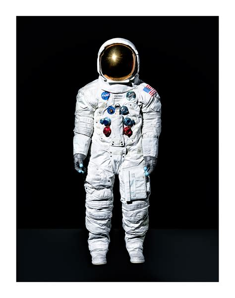 Inside the Restoration of Neil Armstrong's Moon Spacesuit ...