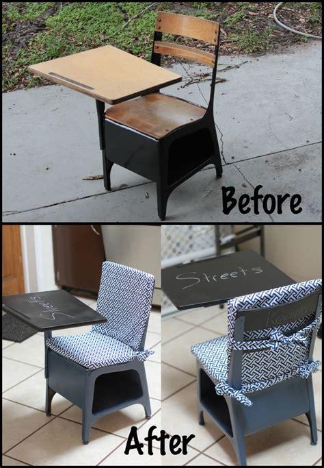 Vintage School Desk Restoration by School Desk Restoration Stuff I Ve Done