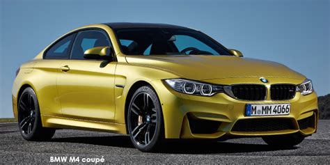 2016-2017 Bmw M4 Coupe