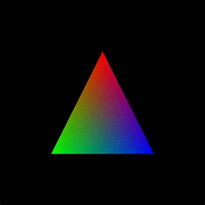 Animation Triangle Creating Pattern Questions Stack Unix