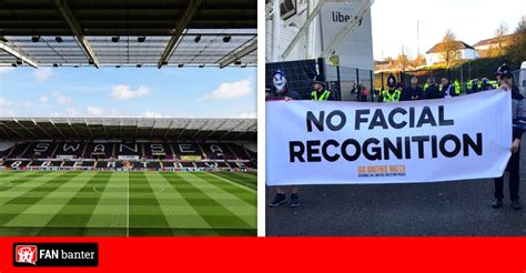 Fans to have faces scanned by police at Swansea v Cardiff ...