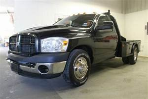 Purchase Used 2007 Dodge Ram 3500 6 C