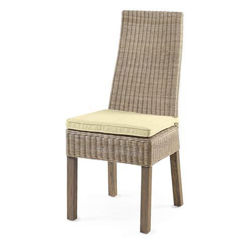 chaise rotin pas cher chaise rotin chaise cuisine grise chaise de cuisine en