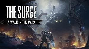 Xbox One X Spiele 4k : the surge xbox one x enhanced 4k upgrade mit hdr und ~ Kayakingforconservation.com Haus und Dekorationen