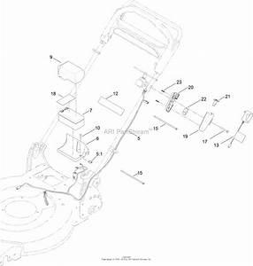 Toro 20334  22in Recycler Lawn Mower  2014  Sn 314000001