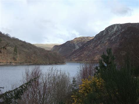 Travels In Wales  Along The Elan Valley  Tales From The