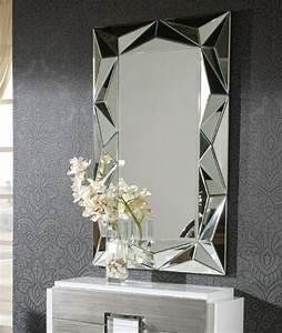 Specchio di vetro