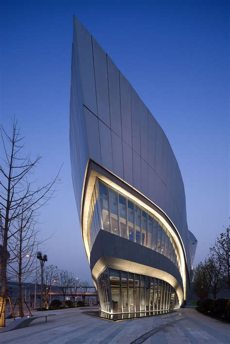 Aedas Design Gallery Hongqiao World Centre Opens