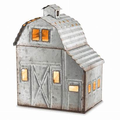 Scentsy Warmer Country Barn Living Warmers Farmhouse