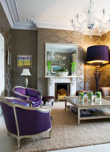 Decorating Ideas Eclectic by 19 Gorgeous Living Room Design Ideas In Eclectic Style