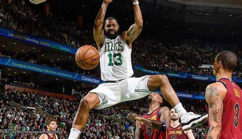 Celtics massacre Cavaliers in Game 1, 108-83   FASTBREAK ...