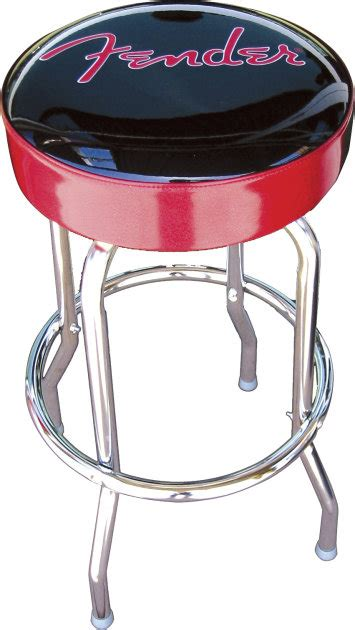 Fender Guitar Stools Fender Bar Stool Zzounds