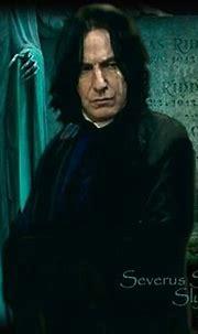 SEVERUS27 Severus Snape Wallpapers (6408934) Fanpop ...