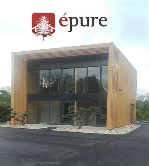 bureau d ude structure bois fabrication d un bureau en bois maison design bahbe com