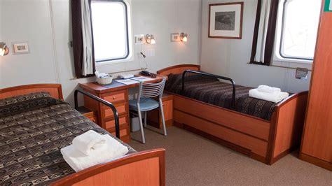 M/v Ushuaia, Polar Expedition Ship