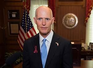 Gov. Rick Scott aims to unseat Florida's Democratic ...
