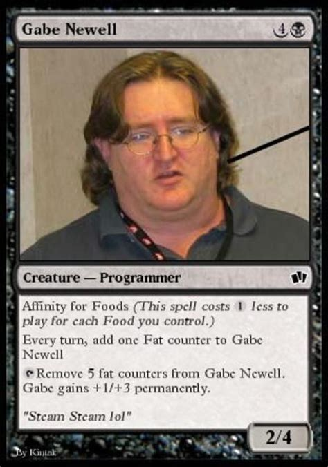 Gabe Newell Memes - image 69576 gabe newell know your meme