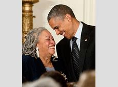 The Radical Vision of Toni Morrison The New York Times