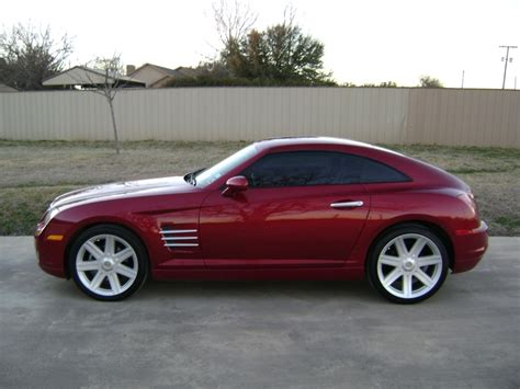Crossfire Chrysler Price by Chrysler Crossfire Price Modifications Pictures Moibibiki