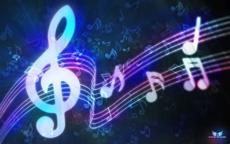 Music Wallpaper For Windows Users