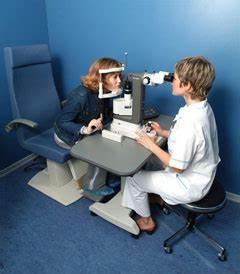 Причина и лечение высокого глазного давления
