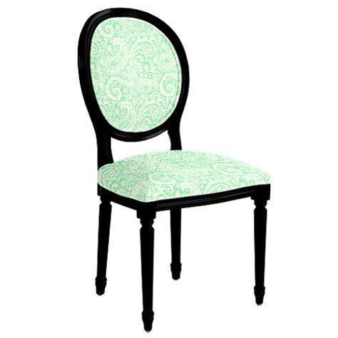 louis xvi oval back side chair sue